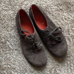 Merrell Brown Shoes